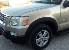 Available for sale! +200,000 km mileage Ford Explorer 2007