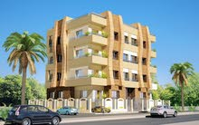 New Apartment of 120 sqm for sale Badr City