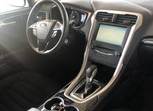 Ford Fusion 2015 For sale - White color