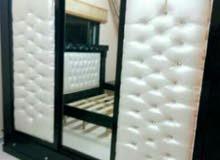 اقوى العروض غرفة نوم سحاب+طقم كورنر 9مقاعد بسعر مغري 450