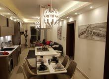 شقة مفروشة سوبر ديلوكس للايجار