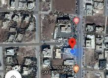 أرض زراعيه 4815م للبيع مادبا-ذيبان رجيم سليم-حوض الصهاة