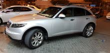 Infiniti FX 35 Agent Maintained