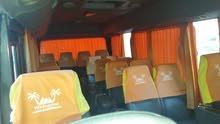 حافلة هونداي 24 راكب مكيفة اشتركات