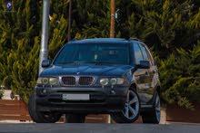 BMW X5 MODEL 2003