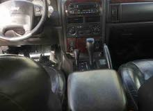 Used 2002 Jeep Grand Cherokee for sale at best price