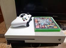 Used Xbox One for sale with high specs and add ons