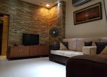 للبيع شقة في جرمانا   120 م  قرب الشارع العام