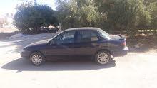 Gasoline Fuel/Power   Kia Sephia 1993