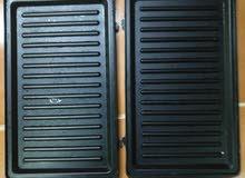 ادوات لجهاز تسخين NIPPOTEC