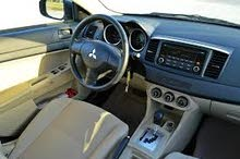 Rent a 2016 Mitsubishi Lancer with best price