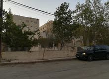 This aqar property consists of 4 Rooms and More than 4 Bathrooms in Amman Tabarboor