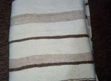 بطانية صوف صناعة يدوية جبالية