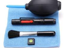 ادوات تنظيف للأجهزة والإلكترونيات