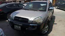 هونداي توسان  للبيع 2005
