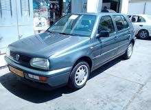 Used Volkswagen 1996