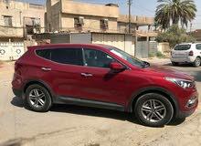 New Hyundai Santa Fe for sale in Baghdad
