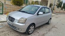 Used condition Kia Picanto 2007 with +200,000 km mileage