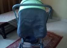 عجلة اطفال رضع من عمر 9شهور الى 3 سنوات