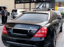 للبيع مرسيدس S كلاس في قمة النظافة  VIP