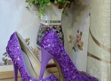 احذية جديدة للمناسبات