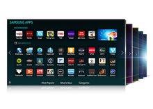 "Samsung smart tv WiFi 58"" brand new"