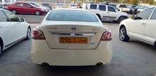 Used condition Nissan Altima 2013 with 190,000 - 199,999 km mileage