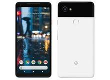 مطلوب موبايل Google Pixel 2 XL
