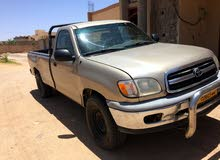 For sale 2002 Gold Tundra