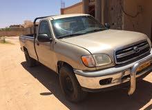 Used 2002 Tundra