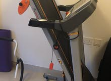 treadmill in a very good condition available in Muscat