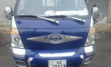 Used condition Kia Bongo 2010 with 160,000 - 169,999 km mileage