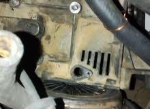 محرك بيجو وقطع
