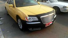 Chrysler 300M 2011 for sale in Basra