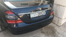 Used Mercedes Benz S350 2006