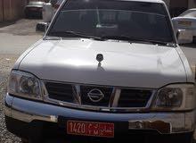 Gasoline Fuel/Power   Nissan Datsun 2013