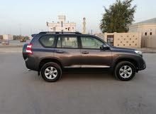 140,000 - 149,999 km mileage Toyota Prado for sale