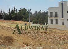 ارض للبيع في اجمل مناطق رجم عميش - طريق المطار , مساحة الارض 1416 م