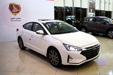 For sale 2020 Grey Elantra