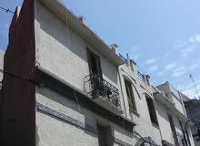 شقة 120 متر مع سطح للبيع وسط المدينة طنجة