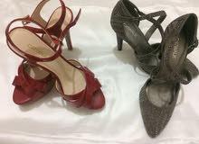 احذية نسائية ماركات عالمية
