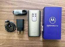 موتورلا ون زووم Motorola one zoom
