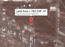 للبيع ارض في محافظة البريمي