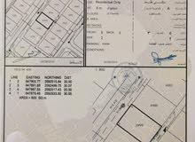 للبيع ارض سكنية ممتازة في العامرات النهضة السابعة مقابل ملعب شباب النهضة