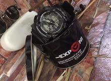 ساعات EXP تقليد الجي شوك