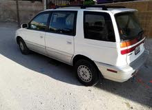 White Hyundai Santamo 1996 for sale