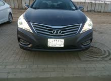 Used condition Hyundai Azera 2012 with 70,000 - 79,999 km mileage