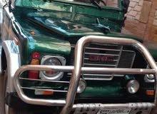 سيارة لاند للوفار مشدودة  ليسابها مصروف منور فاستر بنزين بور عافشة سروجي جليد كا