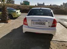 فيرنا  2011ماتور 1600 cc