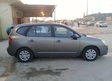 Kia Carens car for sale 2009 in Tripoli city